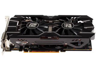 Видеокарта PowerColor AMD Radeon R9 380 PCS+ [AXR9 380 4GBD5-PPDHEV2]