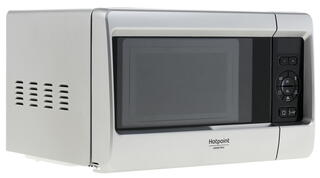 Микроволновая печь Hotpoint-ARISTON MWHA 2421 MS серебристый