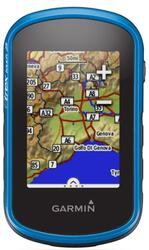 GPS\ГЛОНАСС Навигатор туристический Garmin eTrex Touch 25