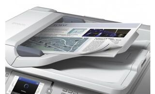 МФУ струйное Epson WorkForce Pro WF-8590DWF
