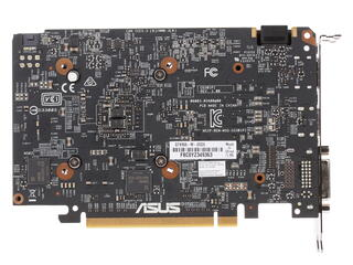 Видеокарта ASUS GeForce GTX 950 [GTX950-M-2GD5]