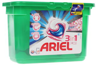 Капсулы Ariel Liquid Capsules Touch of Lenor Fresh