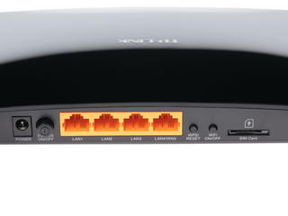 Маршрутизатор TP-LINK TL-MR6400