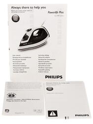 Утюг Philips GC2988/80 черный