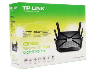 Маршрутизатор TP-LINK Archer C3200