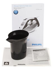 Утюг Philips GC4910/10 голубой
