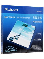 Весы Rolsen RSL1804 Bliss