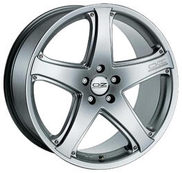 Автомобильный диск Литой OZ Racing Canyon ST 8x18 5/114,3 ET 35 DIA 79 Matt Graphite Silver