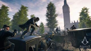"Игра для Xbox ONE ""Assassin's Creed: Синдикат"""