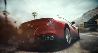 Игра для Xbox One Need for Speed Rivals