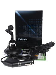 GPS навигатор Explay Forest