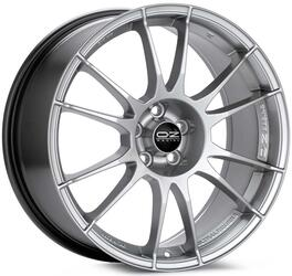 Автомобильный диск Литой OZ Racing Ultraleggera 8x18 5/100 ET 48 DIA 68 Crystal Titanium