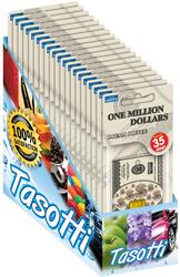 Ароматизатор TASOTTI ONE MILLION DOLLARS