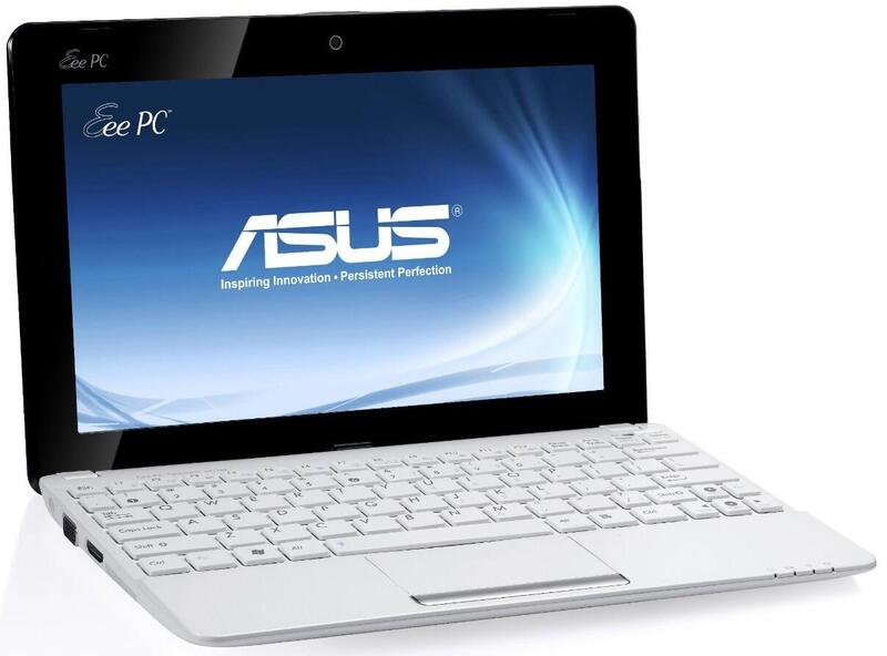 Download Driver: Asus Eee PC 1015BX Elantech TouchPad
