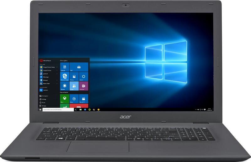 ACER ASPIRE E5-772 INTEL CHIPSET DOWNLOAD DRIVERS
