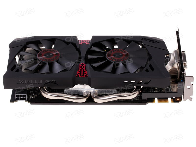 NEW DRIVER: ASUS STRIX GTX 950 NVIDIA GRAPHICS