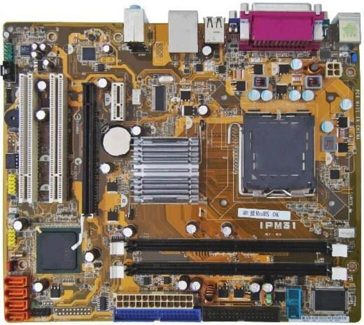 ASUS IPM31 DRIVERS FOR WINDOWS