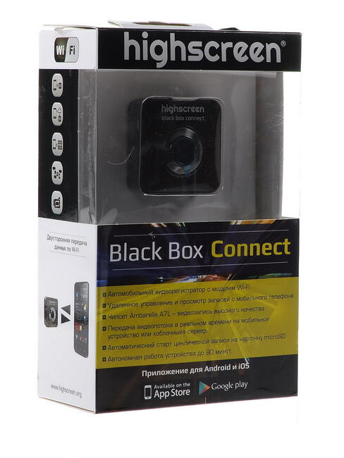 highscreen black box connect прошивка
