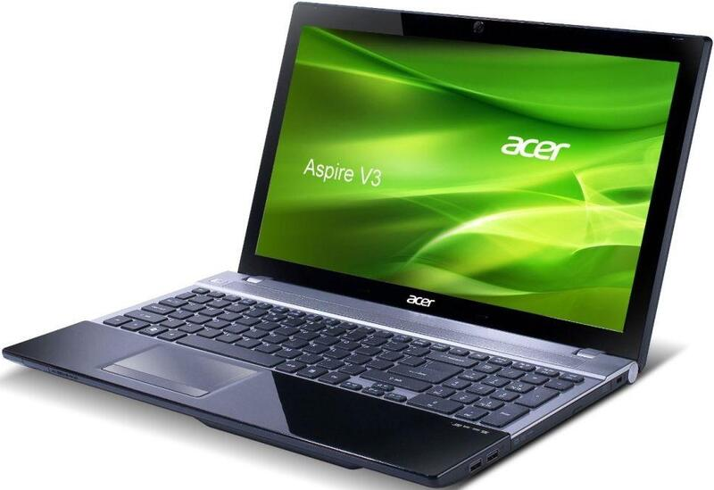 ACER NC-V3-571-53234G DRIVERS FOR WINDOWS MAC