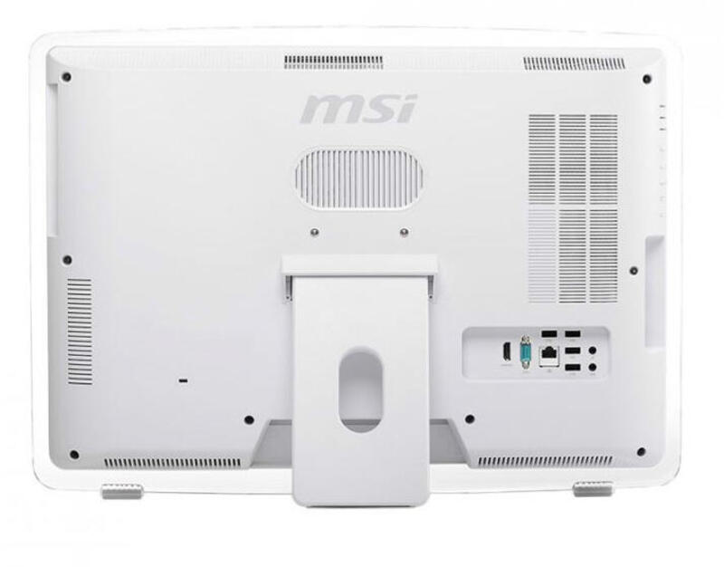 MSI Wind Top AE220 USB Drivers for Windows XP