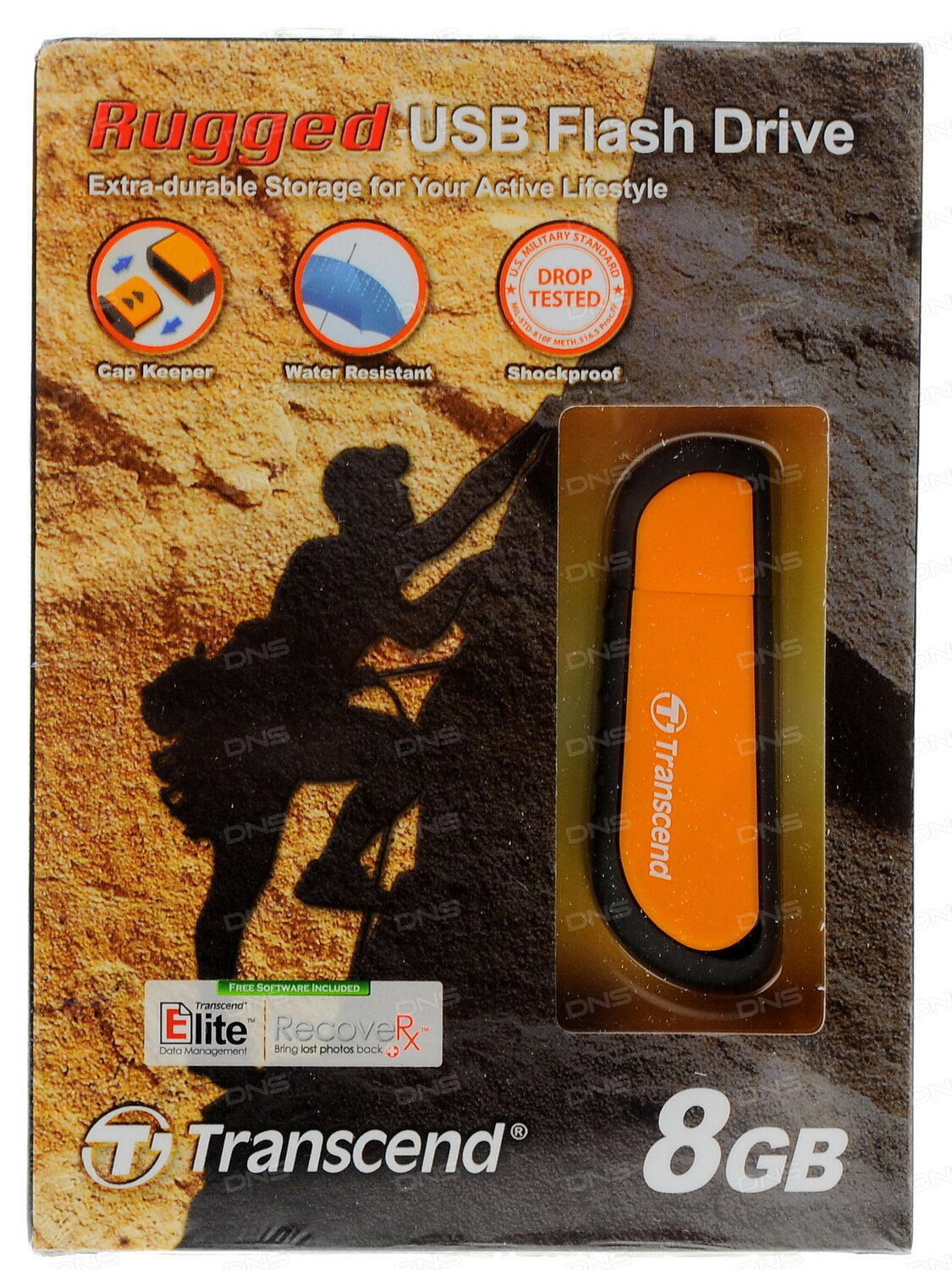 Flash Drive Data Recovery Software and File Recovery