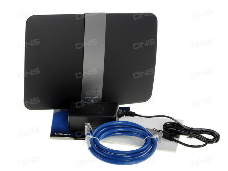 Linksys EA4500 v1.0 Router Drivers for Windows