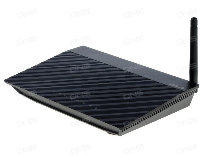 Asus RT-N10LX Wireless Router Driver Download