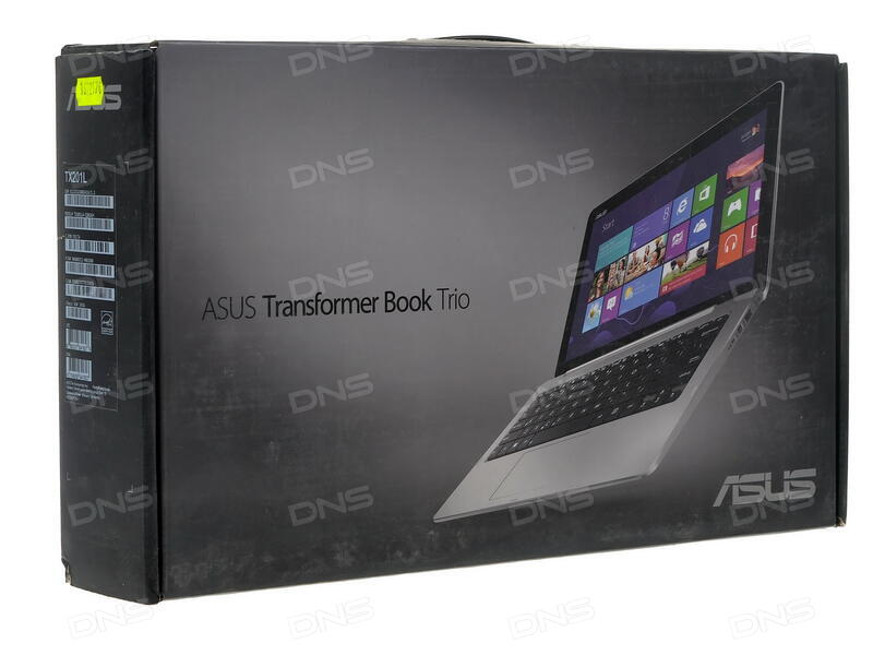 ASUS Transformer Book Trio TX201LA Keyboard Device Filter Drivers PC