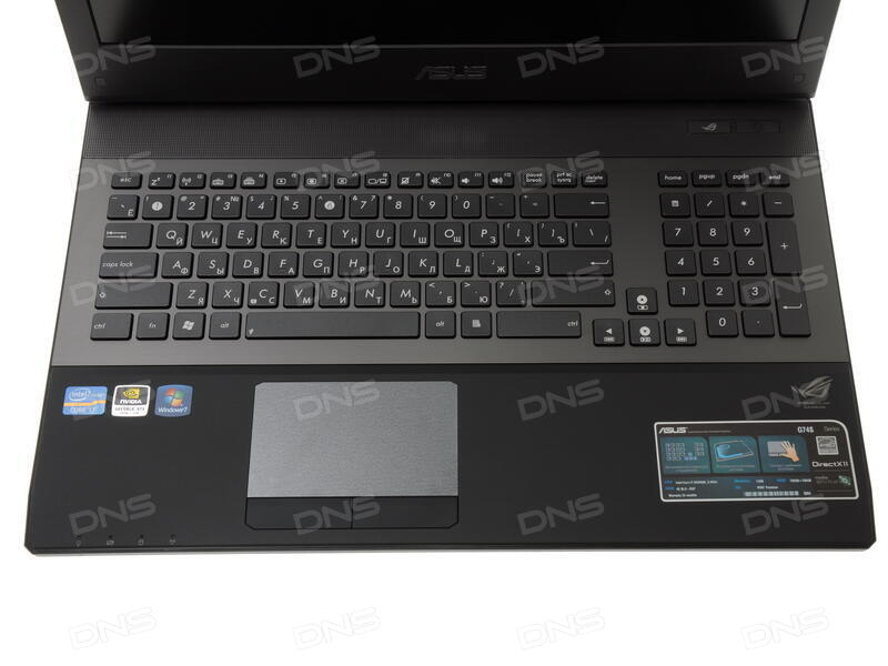 ASUS G74SX NOTEBOOK AUDIO WINDOWS 10 DOWNLOAD DRIVER