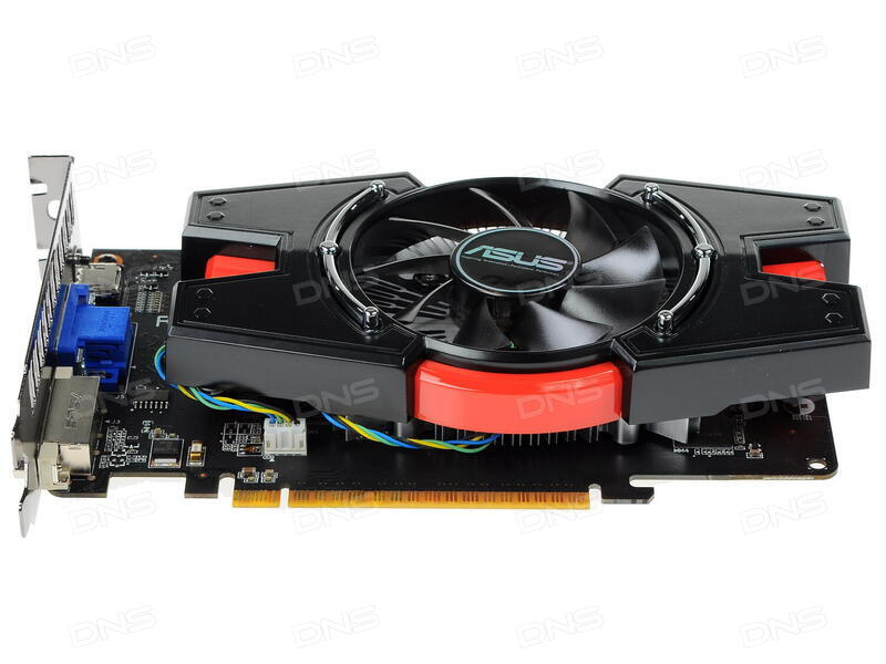Asus GT630-1GD5 NVIDIA Display Drivers Update