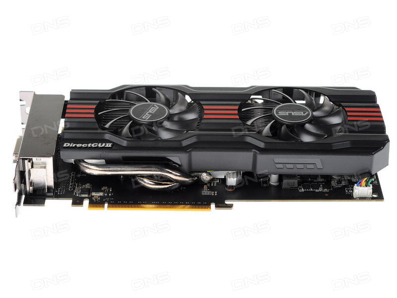 ASUS GEFORCE GTX660-DC2T-2GD5 DRIVER (2019)